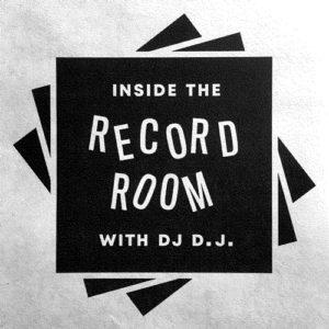 DJ D.J.